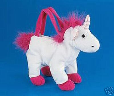 Unicorn Purses: